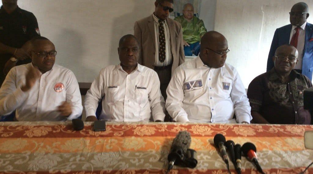 """Le Rassemblement appelle une """"grande mobilisation"""" le 28 novembre"""