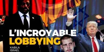 Les dessous du Lobbying de Kabila auprès de Trump