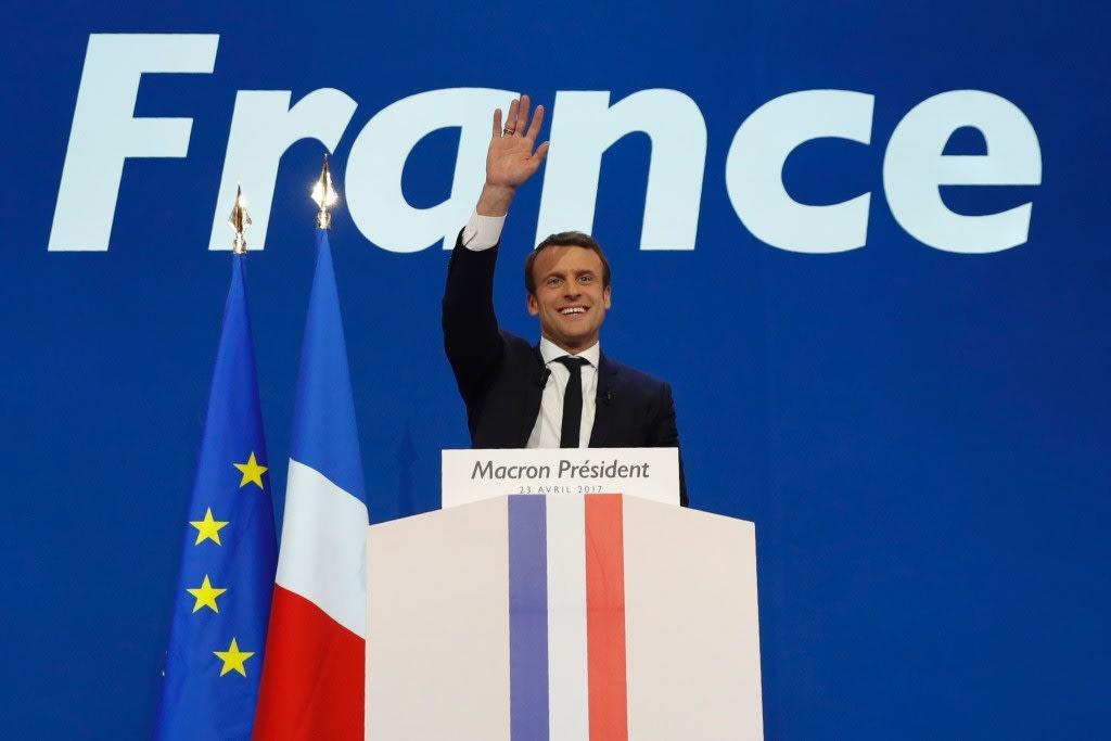 La France (une fois de plus) du mauvaiscôté de l'histoire en RDC?
