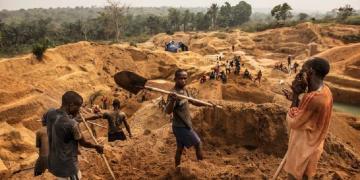 Le boom des ressources naturelles en RDCprofite aux investisseurs étrangers qu'au pays