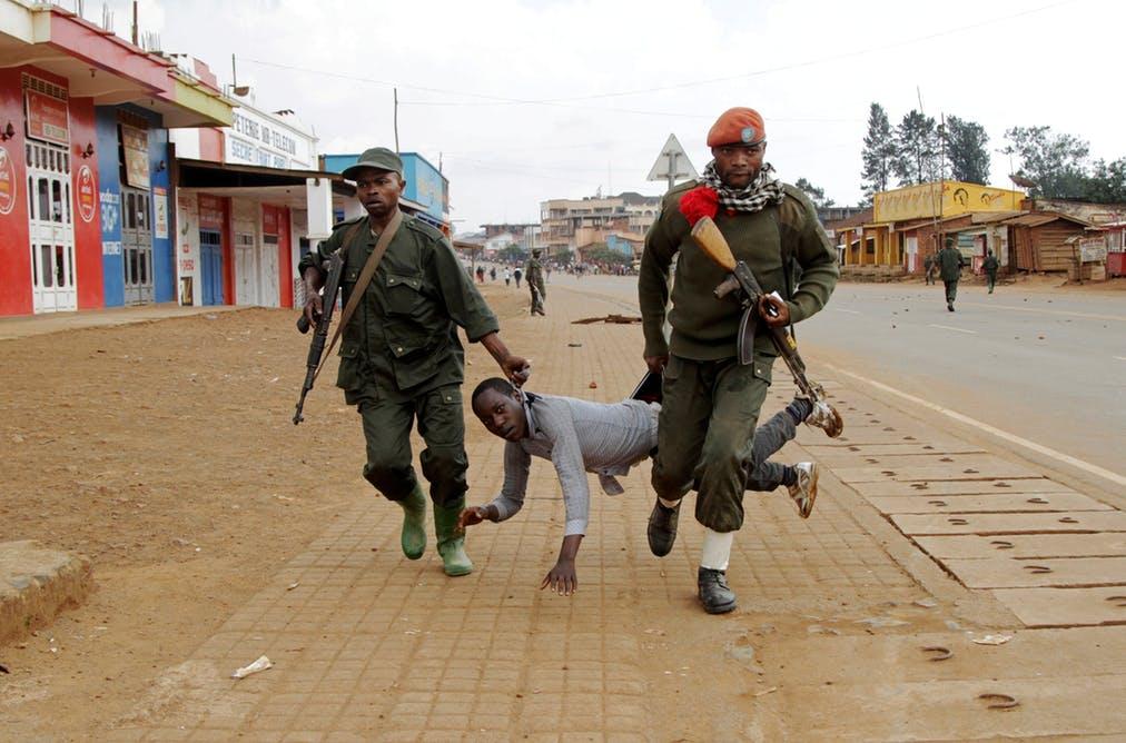 Le processus électoral en RDC inquiète de plus en plus