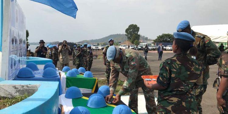 La Tanzanie exige une enquête après la mort de ses soldats dans l'Est