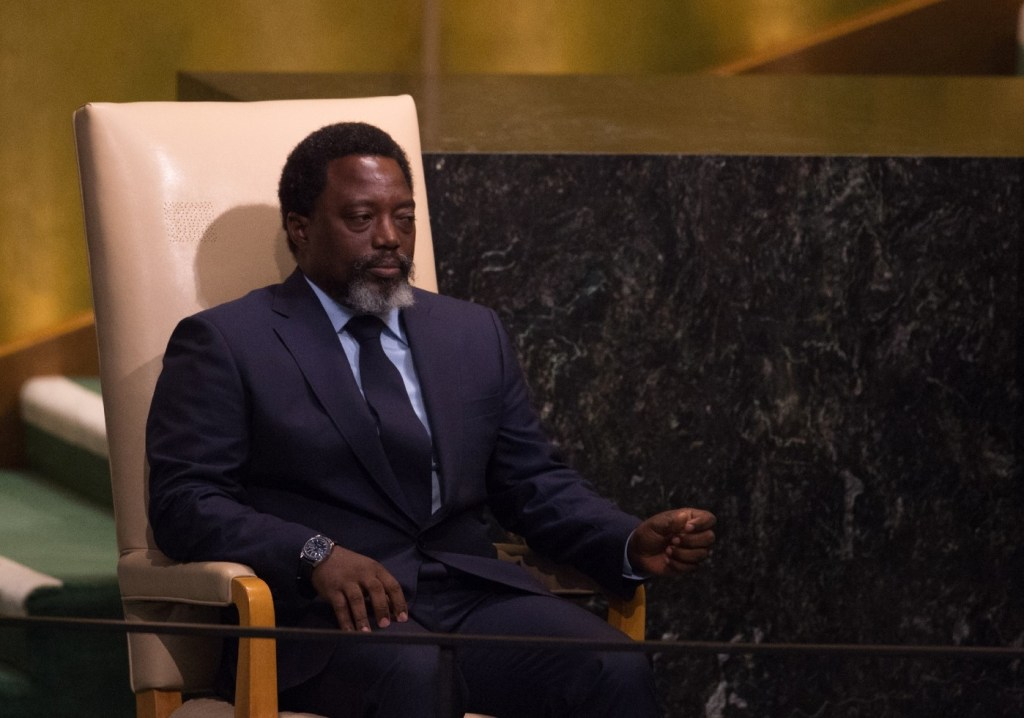 RDC: quitter le pouvoir et garder le pouvoir, le plan de Kabila