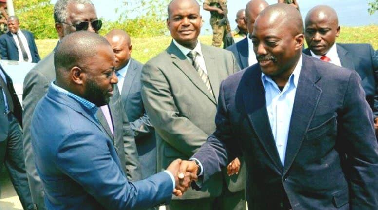Zoé Kabila veut une démocratie «où tout doit être limité»