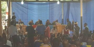 Le «cerveau» des attaques contre la Police à Kinshasa nie son implication