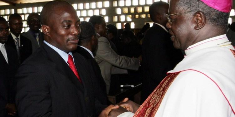 Le Centre appelle à une rencontre entre Kabila et Monsengwo