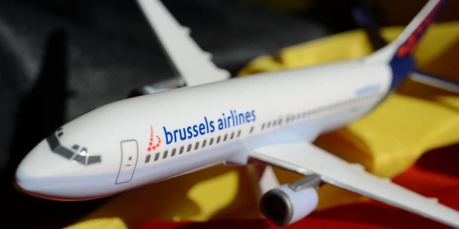 Après la Maison Schengen, Kinshasa frappe Brussels Airlines