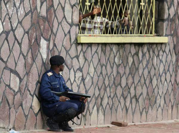 Justice réclamée pour les victimes de la répression du 31 décembre 2017 et du 21 janvier 2018