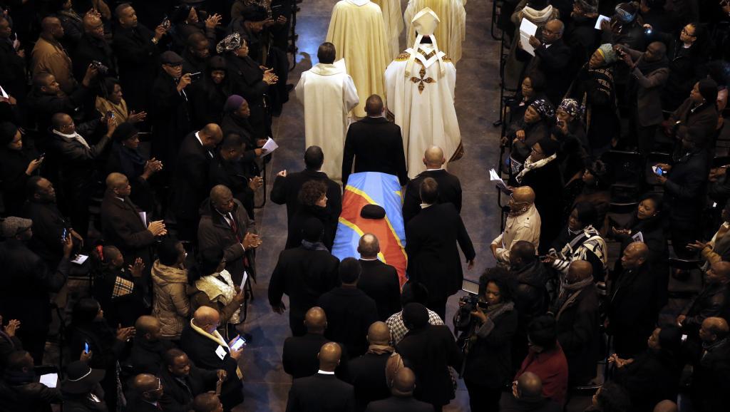 Martingale autour d'un cadavre à Kinshasa