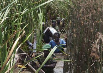 Sud-Kivu: 26 agents du parc de Kahuzi Biega toujours en captivité