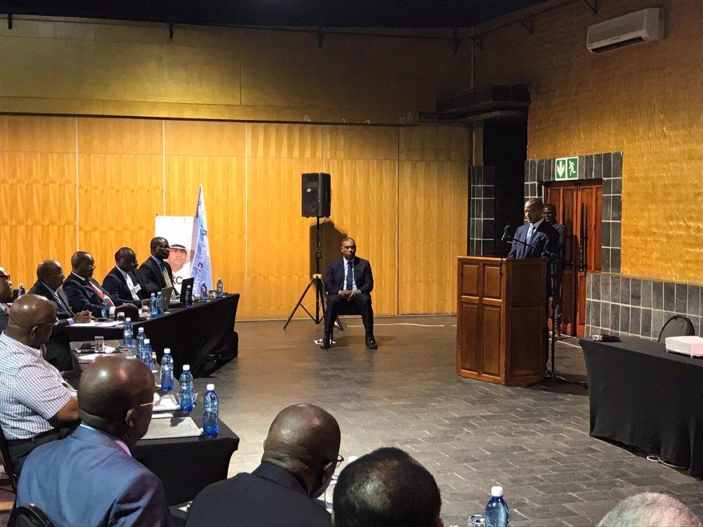 Katumbi annonce son retour en juin prochain