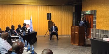 Moïse Katumbi crée la plateforme «ENSEMBLE»