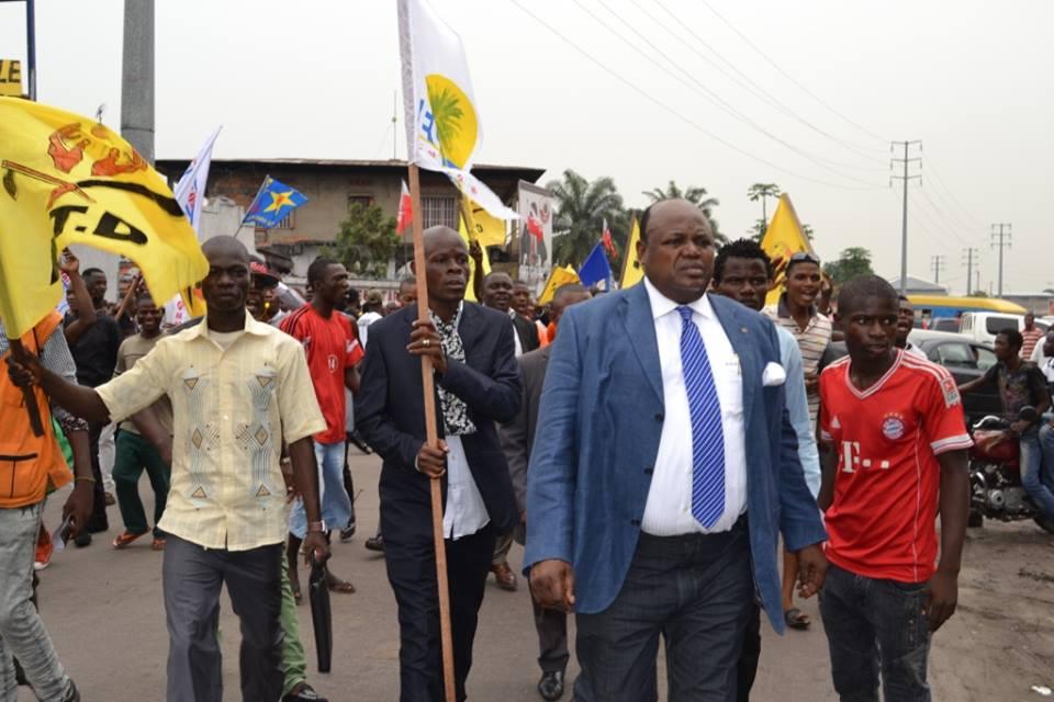 Banana Port Papers: comment José Makila s'est fait une place aux côtés de Kabila