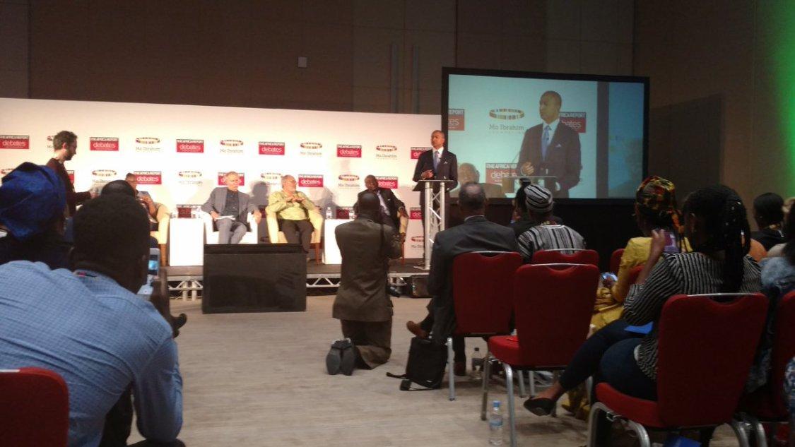 Moïse Katumbi: «au Rwanda il y a une vision et un leadership, c'est ce qui manque dans notre pays»