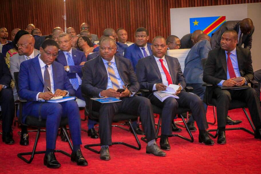 Débat houleux à l'Assemblée nationale autour de la loi sur la répartition des sièges