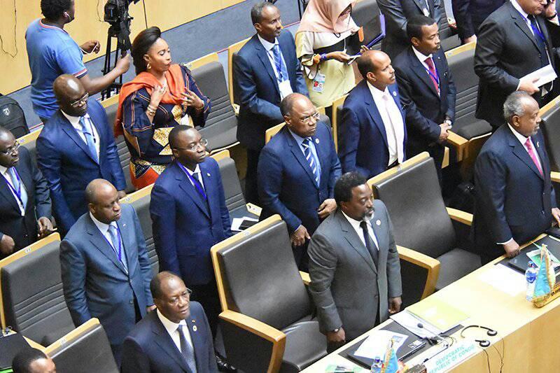 La crise humanitaire en RDC n'est plus classée au nouveau L3 (ONU)