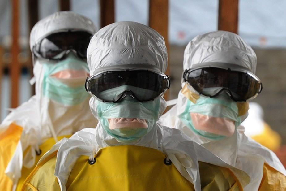 Ebola: l'OMS prévoit 4000 doses du vaccin expérimental