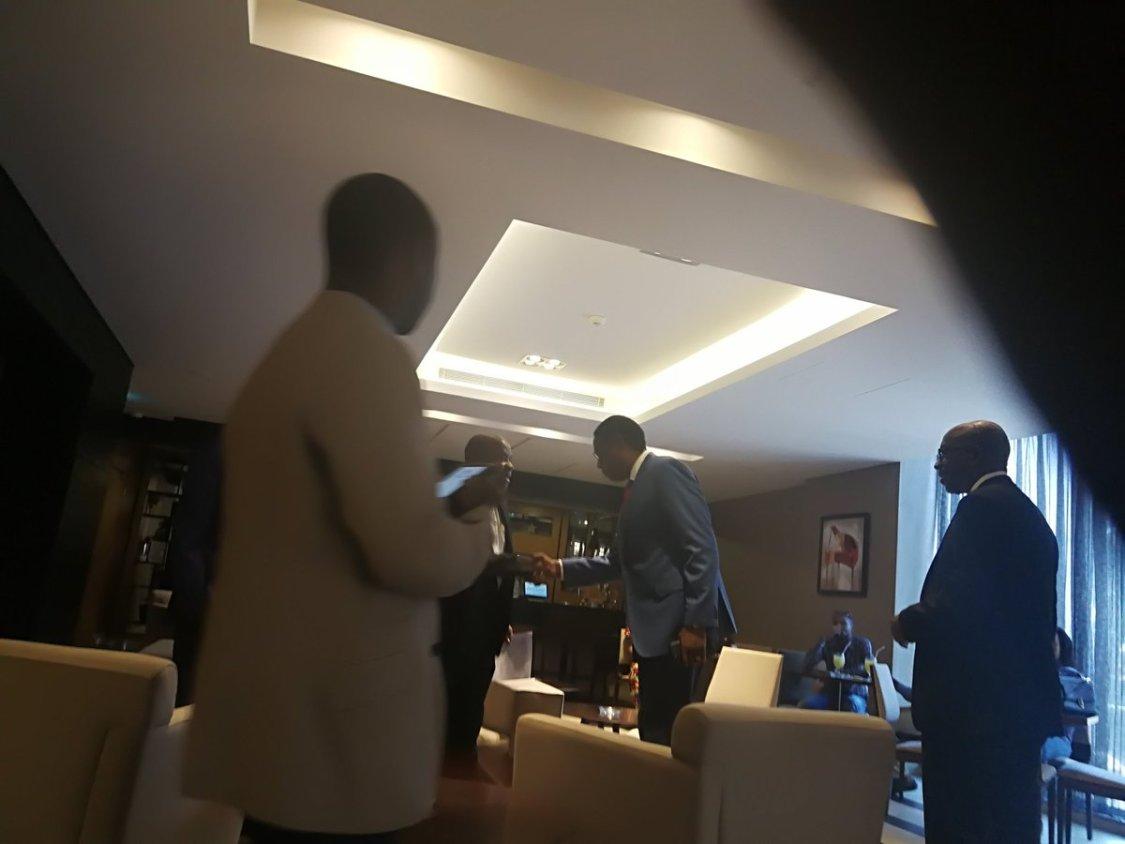 Funérailles de Tshisekedi: aucune avancée depuis la signature de l'accord