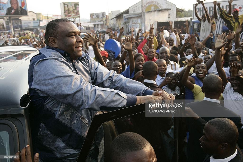 RDC: Bemba reste en prison malgré son acquittement