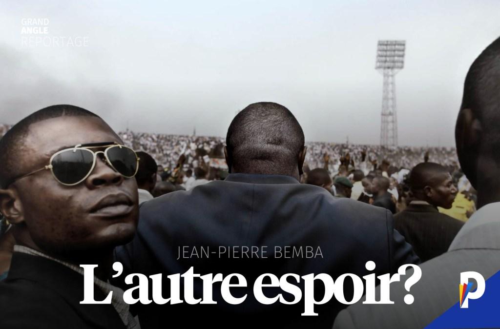 Jean-Pierre Bemba: l'autre espoir en RDC?