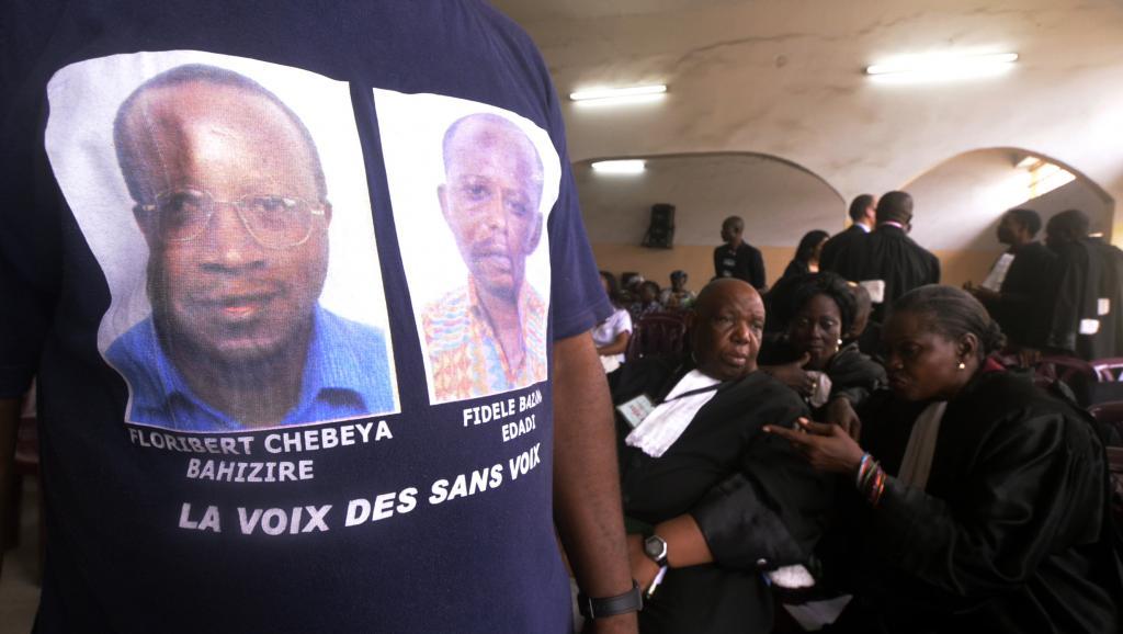 RDC: 8 ans après, le mystère sur l'assassinat de Chebeya reste entier