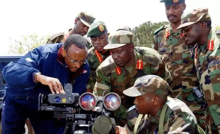 Le Rwanda prépare-t-il un coup d'Etat en RDC?