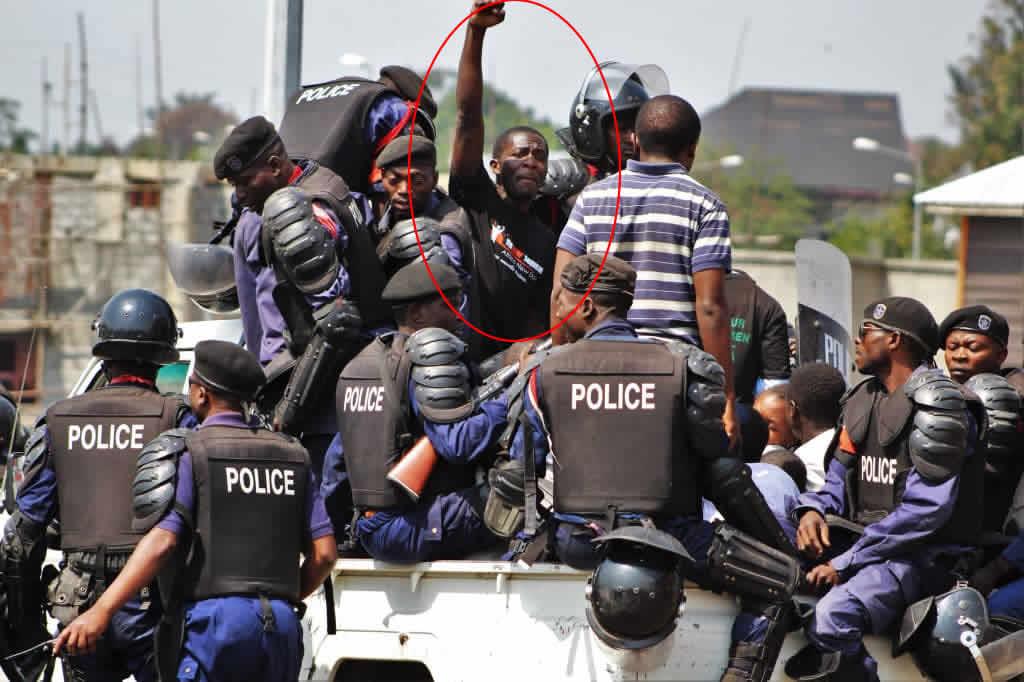 Amnesty international déplore la situation des droits de l'homme en RDC