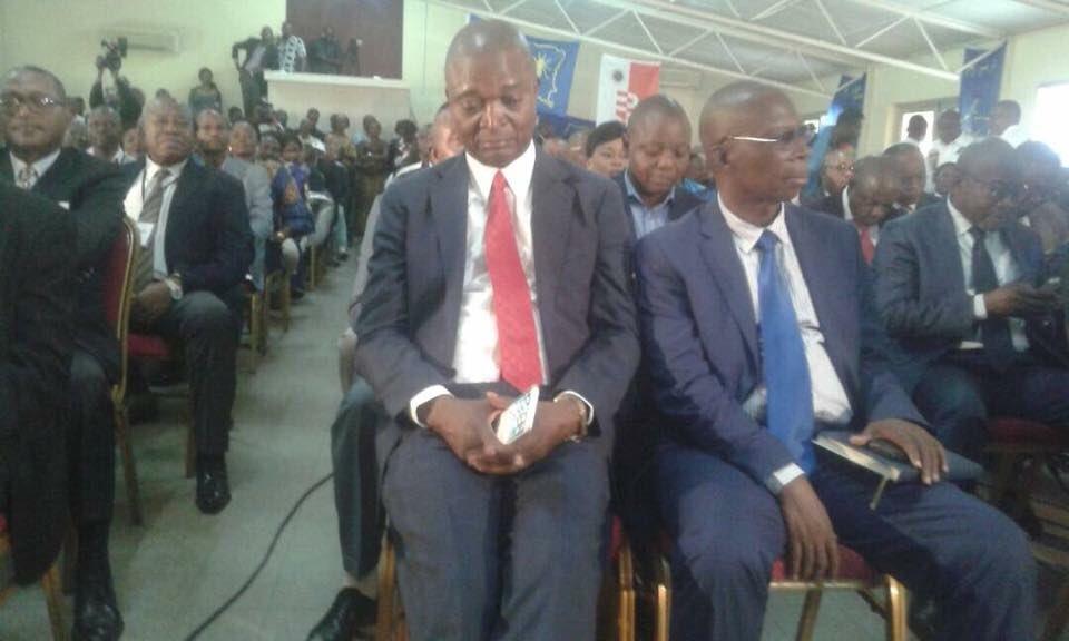 Kinshasa a délivré à Bemba un passeport diplomatique — RDC
