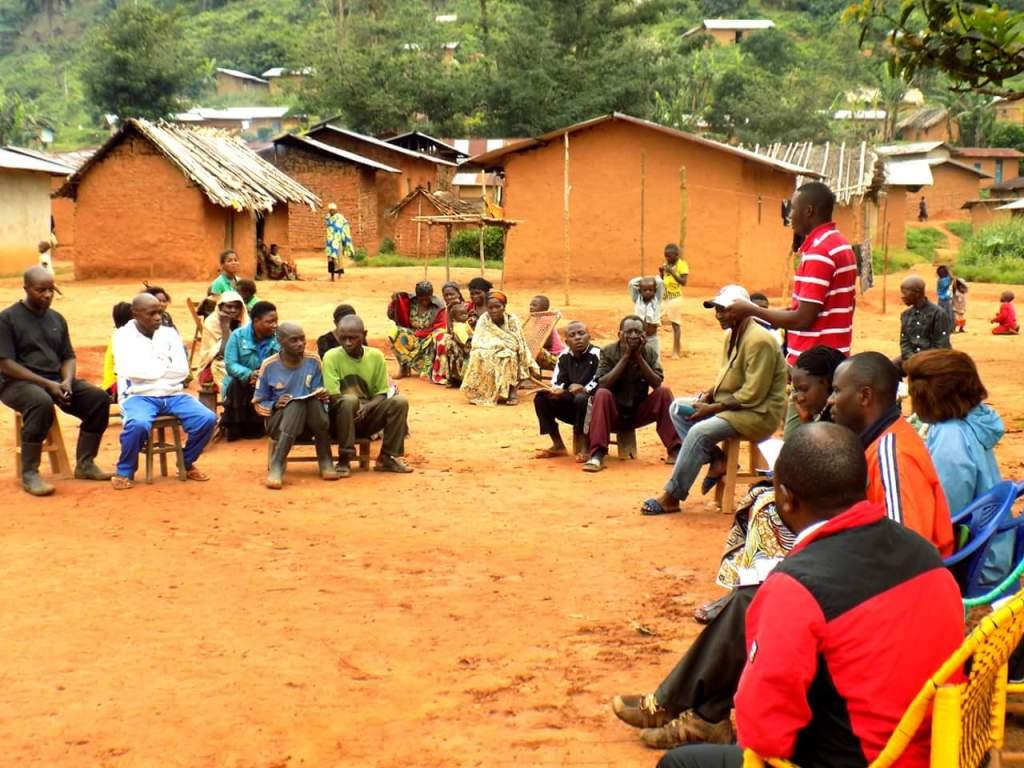 Nord-Kivu: la foresterie communautaire remède la société civile au gouvernement pour résoudre les conflits forestiers