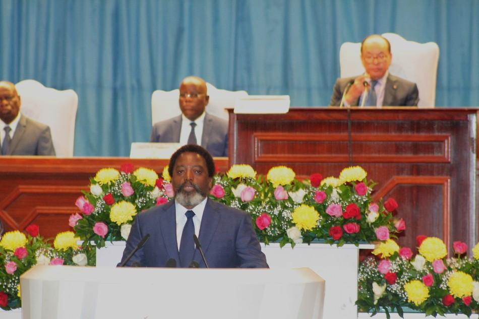 RDC: J. Kabila aux congolais, plus de suspense que de réponses aux attentes!