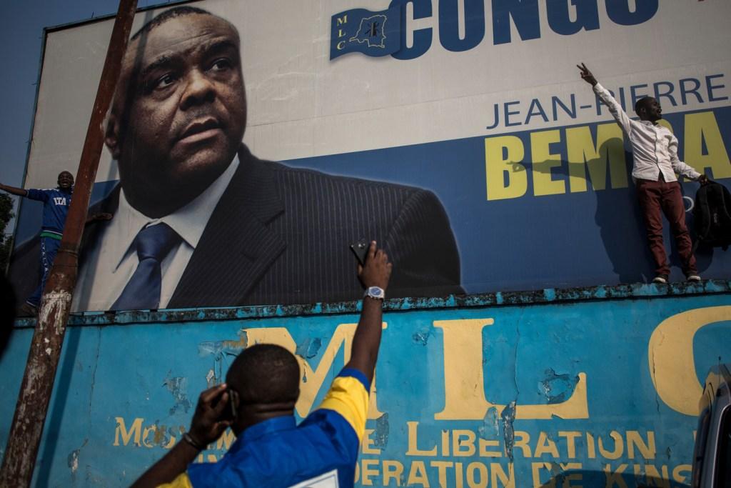 """Jean-Pierre Bemba: """"il n'y a pas de deal entre Joseph Kabila et moi-même"""""""