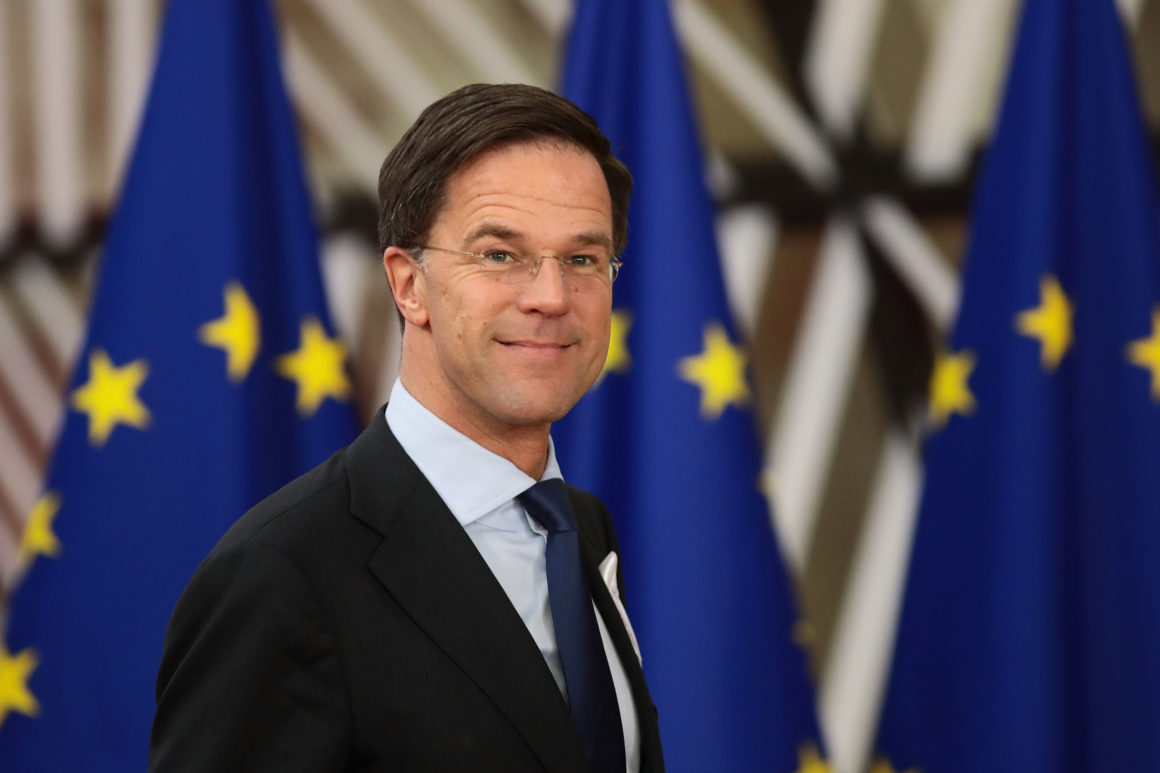https www politico eu article rutte council commission elections dutch pm mark im not after a top job in brussels