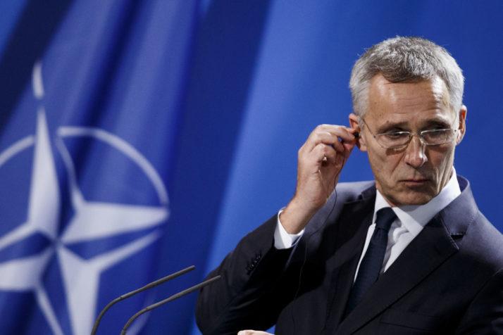 Ajuste de gasto de la OTAN permite a Berlín rechazar a Trump - POLITICO 2