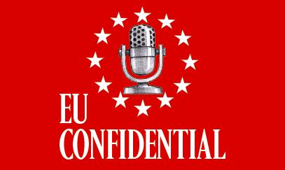 EU Confidential #194: EU faces Beijing backlash — European astronauts in conversation