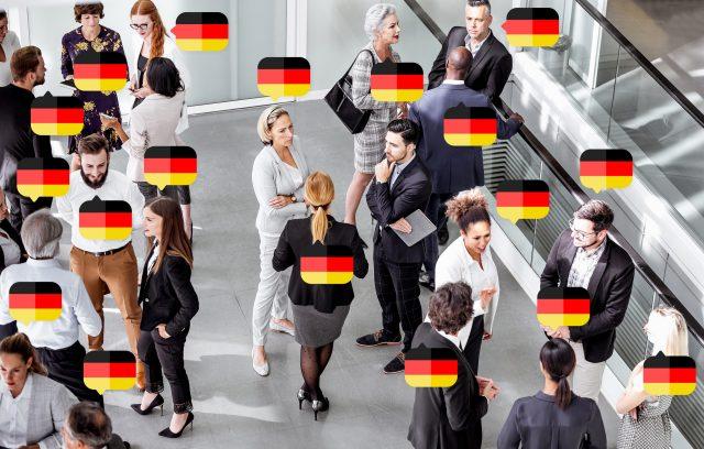 We'll all be speaking German soon – POLITICO