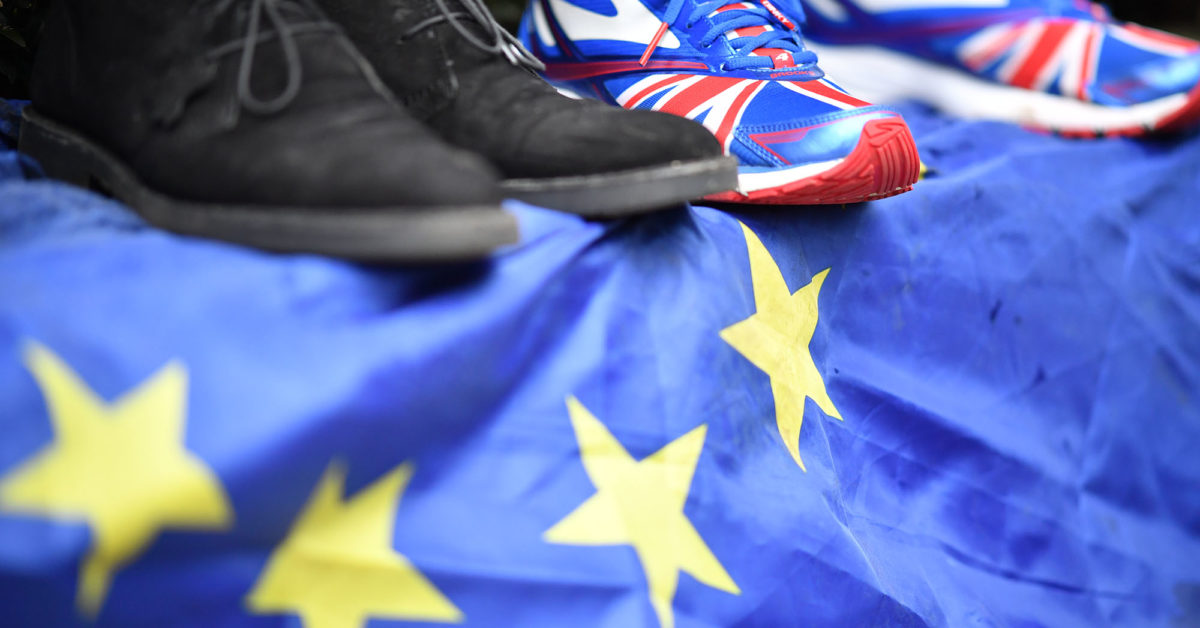 European Parliament to ratify UK trade deal in late April, president says