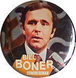 Bill Boner