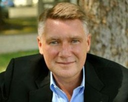 Mark Harris, the electable conservative?