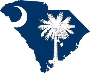 South Carolina Bound