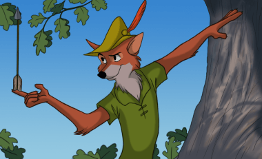The Robin Hood Plan