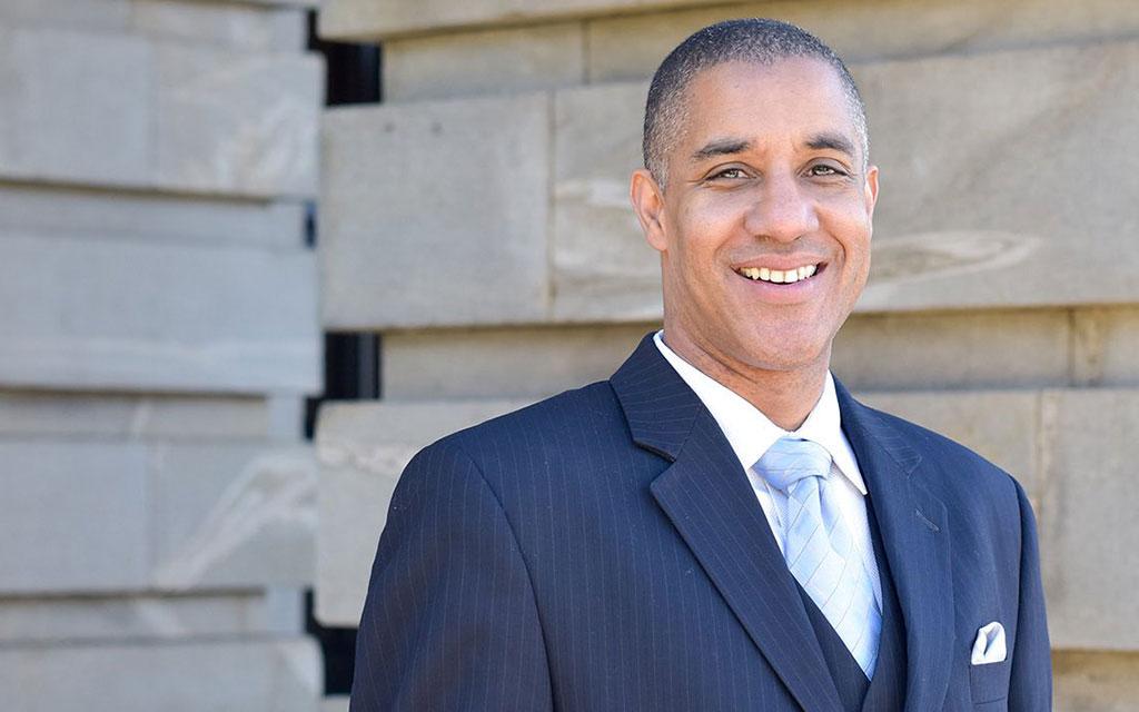 PODCAST | The Family Business: Dan Blue III Runs for NC Treasurer