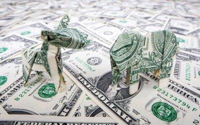 The money race in North Carolina