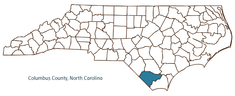 Columbus County