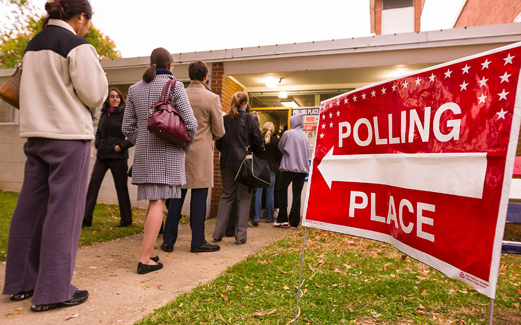 A big turnout might not help Democrats that much