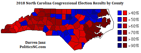 A Look Back at the Congressional Elections