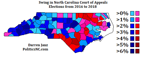 A Look Back at the Statewide Judicial Elections
