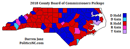 A Look Back at Local Elections