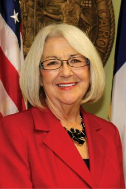 Cherie Berry's retirement gives Democrats an opportunity