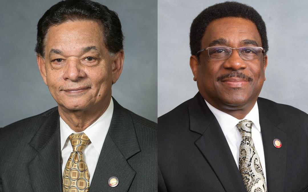 To govern, Democrats will likely need more legislators like Pierce and Graham