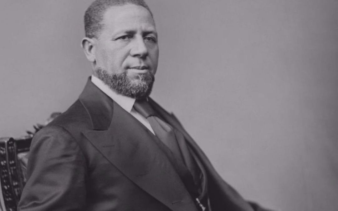 Happy Birthday, Hiram Revels